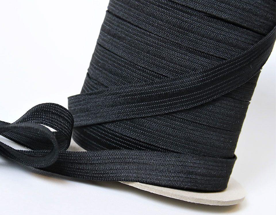 elastico scanalato mascherine