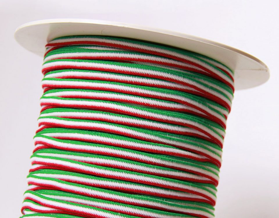 elastico crochet per mascherine