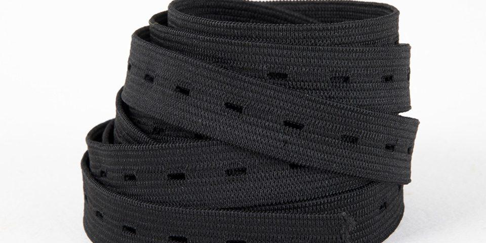 elastico asolato per mascherine